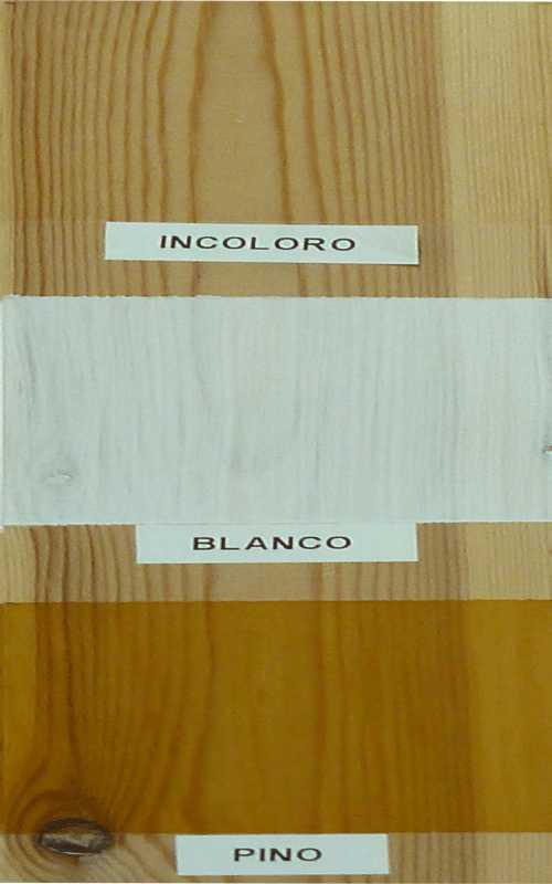 Lasur protector para la madera de poro abierto dekor lasur for Color almendra pintura